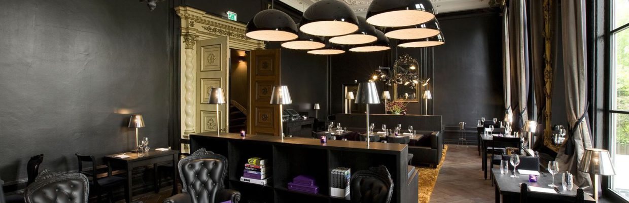 AMSTERDAM, The Canal House Hotel