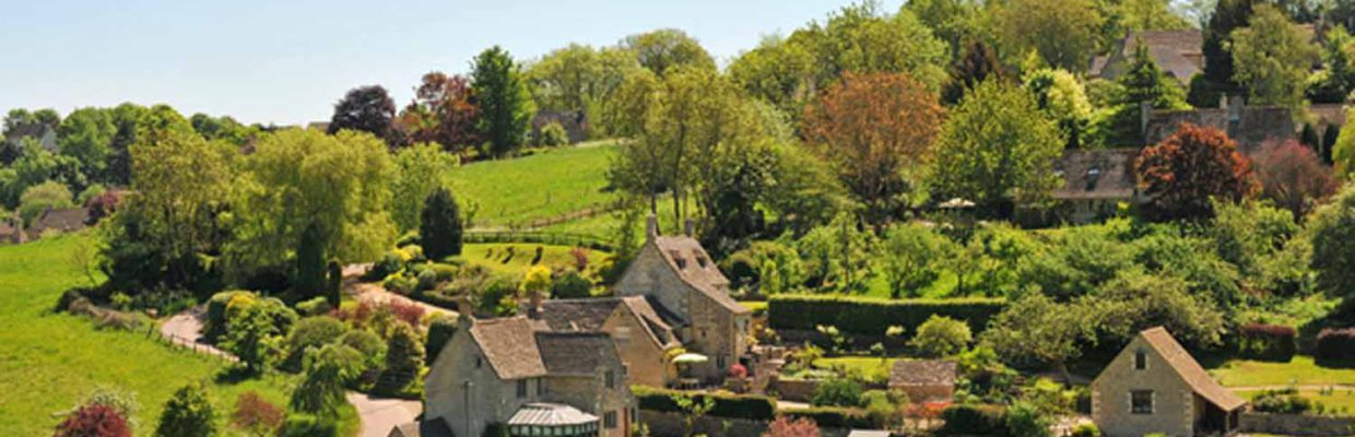 THE COTSWOLDS, a place of pilgrimage once upon a life time…(at least)