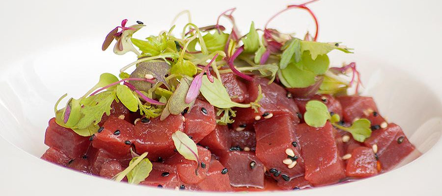 BARBATE TUNA IN THE MADRID SIERRA