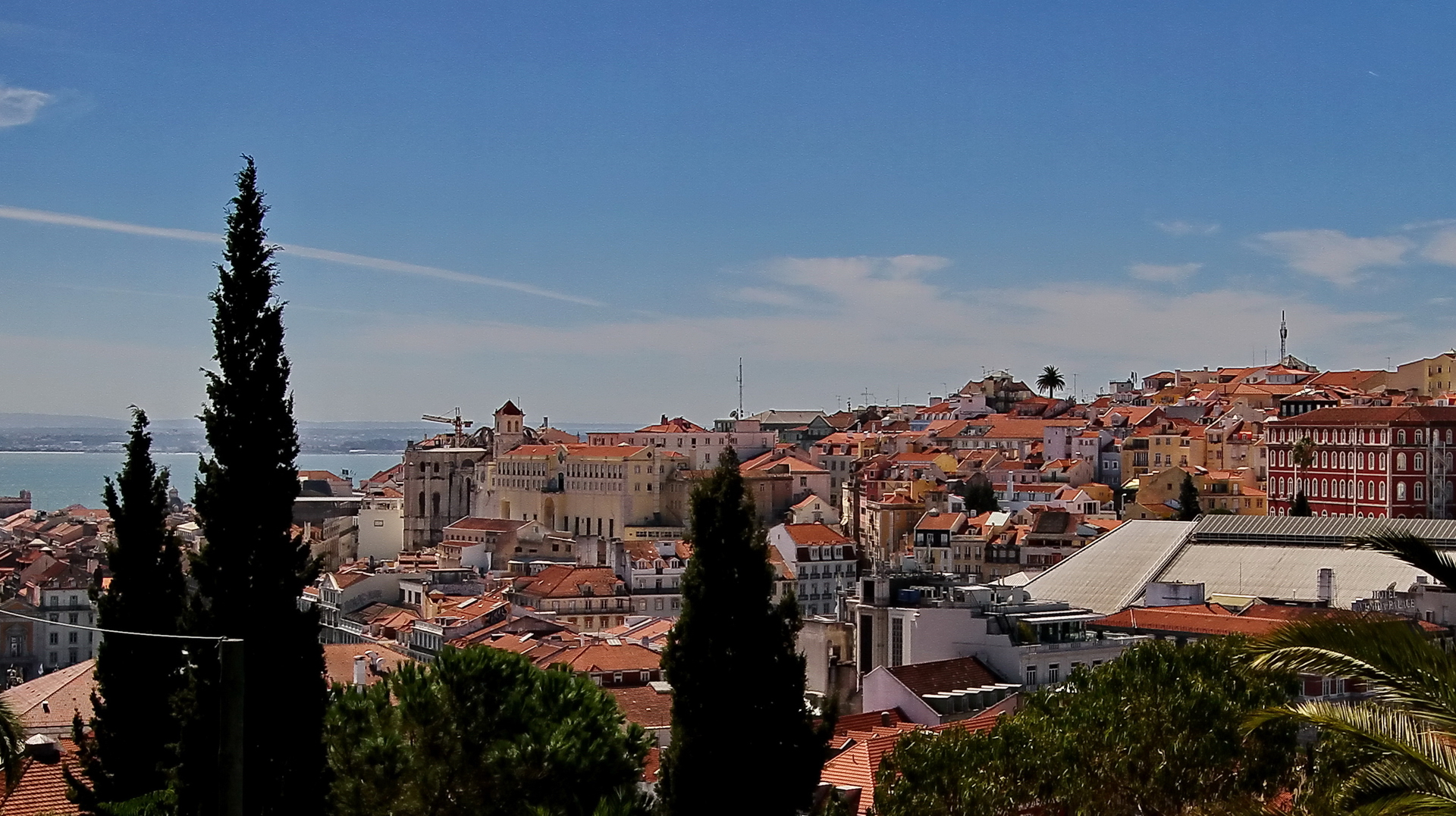 LISBON, stay on top…literally