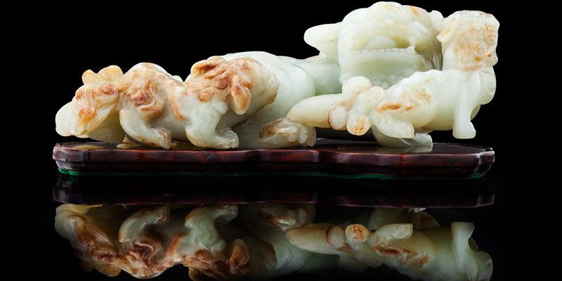 Best Asian street food served in upscale Mayfair!