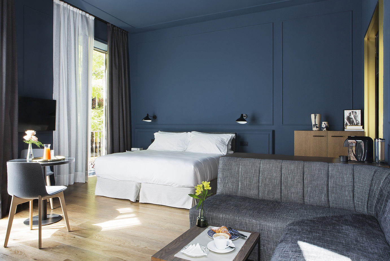 HOTEL TOTEM – MADRID